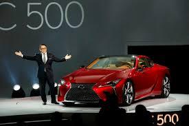 lexus lc 500 h prezzo lexus lc 500 motore e scheda tecnica per l u0027europa sarà ibrida