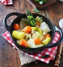 cuisine pot au feu pot au feu végétarien au tofu fumé les meilleures recettes de