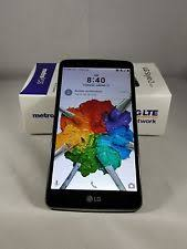 metro pcs black friday lg metropcs 16gb cell phones u0026 smartphones ebay