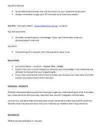hobbies for resume writing cv writing tips interests resume hobbies