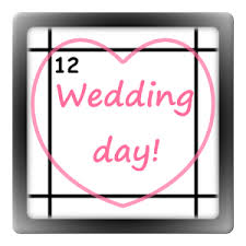wedding countdown my wedding countdown android apps on play
