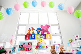 pocoyo party supplies girly pocoyo party children party inspirations