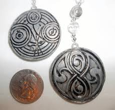 rassilon and time lord seal ornaments by gaiaspirit914 on deviantart