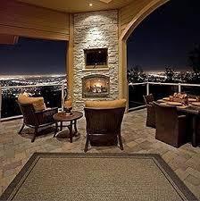 amazon com brown jordan prime label outdoor furniture rug 8x10