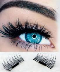 3d extensions 3d magnetic eyelashes extension handmade ezayn