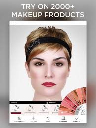 hair and makeup apps the best makeup apps for apppicker