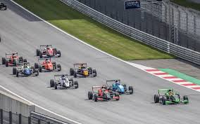 formula renault formula renault 2 0 eurocup 2017 red bull ring race two video