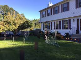 halloween house lights to music 22 local halloween displays to see this october wpri 12