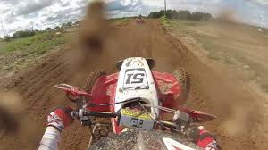 ama motocross classes ama atv mx district 14 a b and c class valley mx youtube