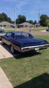 15 best chevrolet impala 70 71 72 73 images on pinterest