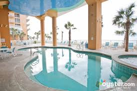 Map Of Panama City Beach Florida by Splash In Panama City Beach Hotel Oyster Com Review