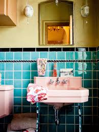 retro bathroom ideas astonishing ideas retro bathrooms bathroom decor