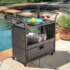 Patio Serving Table 30 Best Of Patio Serving Table Pics 30 Photos Home Improvement