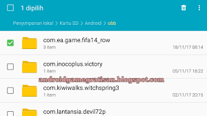 android obb fifa 14 unlocked apk data obb review dan