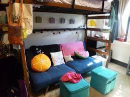 futons ergonomic college dorm mini futons 115 do we wanna be