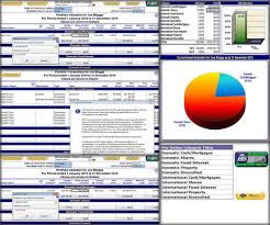 Project Tracking Template For Excel Project Management Portfolio My Excel Templates