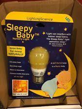 nursery ls with night lights lighting science sleepy baby 3 5w dimmable led nursery night light