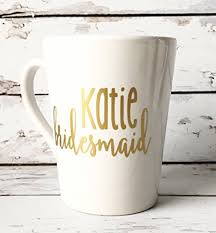 personalized bridesmaid gifts personalized bridal gifts personalized