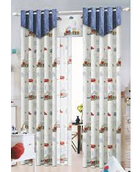 Cheap Nursery Curtains Shop Car Print Blackout Baby Infant Bedroom Curtains