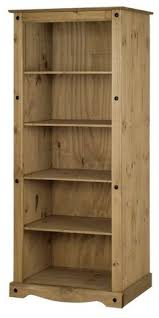 Bookcases John Lewis Buy John Lewis The Basics Dexter Tall Wide Bookcase Online At