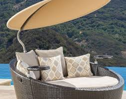daybed outdoor pool furniture swimming pool furniture ideas