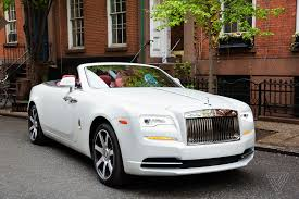 custom rolls royce ghost screendrive the 400 000 rolls royce dawn plays it safe with