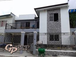 house renovation cabinet contractor las piñas philippines