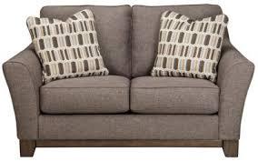 ashley furniture janley sofa ashley janley loveseat homemakers furniture