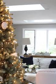 our christmas living room 2017 migonis home