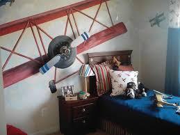 chambre garcon avion decoration chambre garcon avion visuel 7