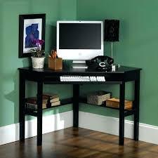 Small Computer Desk For Living Room Small Desk For Living Room Image Of Small Living Room Office