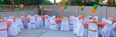 chairs and tables for rent tables chairs rentals az