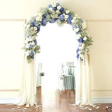 wedding arch ebay uk ebay wedding decorations used joshuagray co