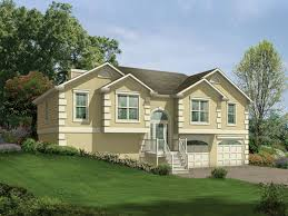 bi level home plans split level home designs bi level home plans house plans and more