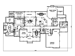 southern house plans southern luxury ranch home plan design