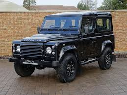 defender land rover for sale used 2017 land rover defender for sale in surrey pistonheads