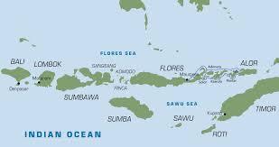 Map Of Bali Catholics In Indonesia U2013 Pak Dave In Bali