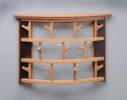 wall mounted coat rack krantz design