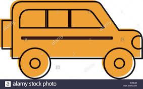 safari truck clipart pick up trailer icon vector stock photos u0026 pick up trailer icon