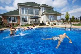 prefabricated pools disadvantages of prefabricated pools home guides sf gate