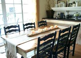 dining table french country rustic dining tables scroll