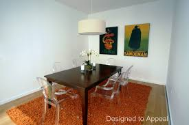 simple design natural dining room rug houzz dining room area