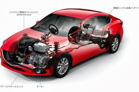 mazda motors usa will the 70 mpg mazda3 hybrid find its way to the usa the fast