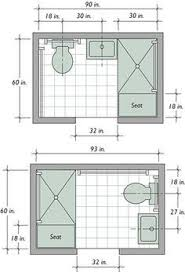 bathroom floor plans small bathroom floor plans plumbing tips small