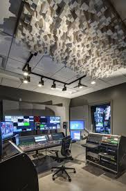 yes it u0027s possible leed certification for a broadcast studio
