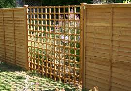 Heavy Duty Trellis Panels Woodland Garden Products Traditional Range