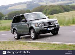 burnt orange range rover range rover sport hse stock photos u0026 range rover sport hse stock