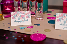 easy bridal shower diy bridal shower ideas and easy recipes united with