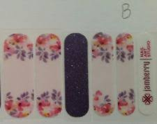 jamberry sle cards jamberry nail wrap nail accessories ebay