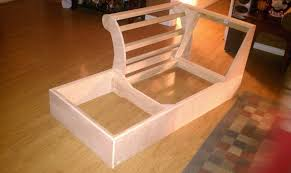 Diy Chaise Lounge Sofa Build A Chaise Frame From Scratch Woodworking Diy Furniture And